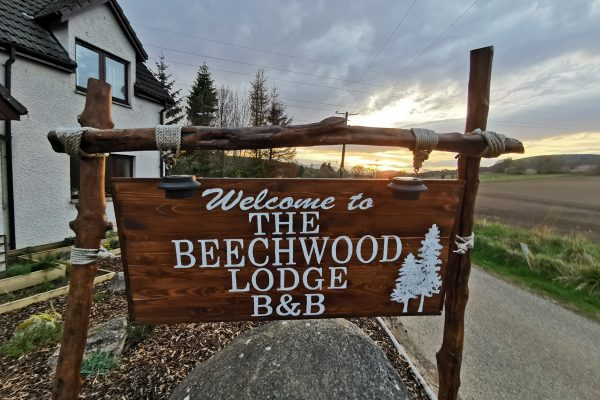 The Beechwood Lodge